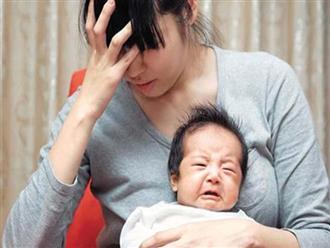 Dấu hiệu có thai sau sinh, mẹ đang cho con bú cũng phải biết