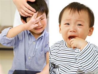 Dấu hiệu viêm bao quy đầu ở trẻ em cha mẹ không thể xem thường