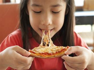 Dù là MUỐI hay ĐƯỜNG, thì cũng KHÔNG BAO GIỜ nên nêm nếm vào đồ ăn của trẻ nhỏ