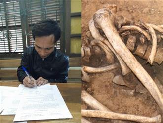 Nghi phạm giết người giấu xác dưới nền nhà ở Quảng Bình và cuộc sống ẩn dật, trốn chạy, lụn bại sau khi gây án
