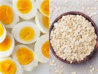 Không phải móng giò, chuyên gia tư vấn nên bổ sung 7 loại thực phẩm này để tăng lượng sữa mẹ