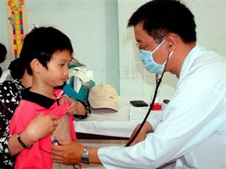 Nhận diện và xử trí các rối loạn tiêu hóa thường gặp ở trẻ