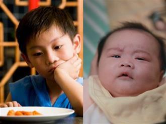 Những dấu hiệu thiếu sắt ở trẻ em cha mẹ không nên xem thường