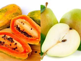 Những loại trái cây lý tưởng cho trẻ 5 tháng tuổi bắt đầu hành trình ăn dặm