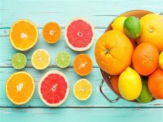 Những loại trái cây mẹ nên ăn sau sinh giúp bồi bổ khí huyết, tái tạo năng lượng nuôi con