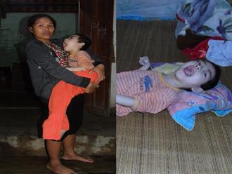 Nỗi đau xé lòng của người mẹ ép con gái bất hạnh uống 12 viên thuốc ngủ mỗi ngày