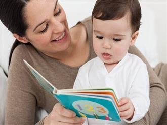 Phương pháp rèn luyện trí nhớ cho trẻ từ 3,5 tháng tuổi