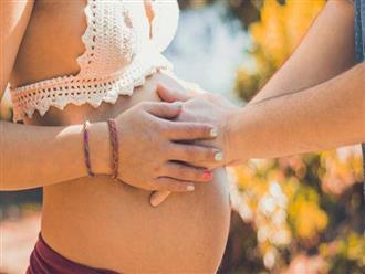 Quan hệ khi mang thai tháng thứ 5 có an toàn không?