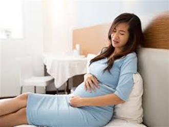 Sản phụ tiếp xúc với không khí ô nhiễm, con dễ bị tăng huyết áp