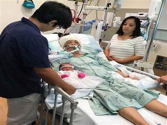 Thường xuyên kêu đau đầu, mẹ ba con đột ngột ra đi chỉ 4 ngày sau sinh
