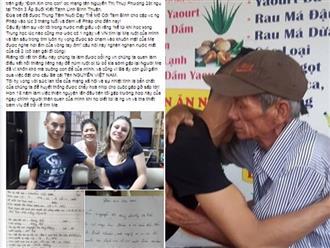 Nhờ cộng đồng mạng, chàng trai người Pháp gốc Việt bị mẹ đẻ bỏ rơi lúc mới sinh tìm được gia đình trong chưa đầy 24 giờ