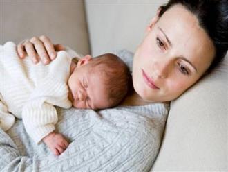 Trầm cảm khi mang bầu, bà mẹ nằng nặc đòi bác sĩ bỏ em bé trong bụng ra