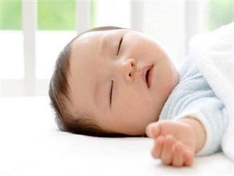 Trẻ không được ngủ đủ giấc có thể mắc phải các vấn đề sức khỏe sau đây