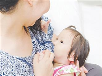 Trẻ nên ăn gì khi mẹ thiếu sữa?