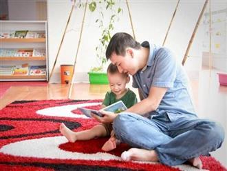 6 bí quyết của những gia đình đã nuôi dạy thành công con nói song ngữ