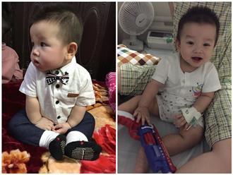 Tưởng chỉ bị đau chân bình thường, ai ngờ bé 10 tháng tuổi mắc phải căn bệnh lạ ở trẻ em