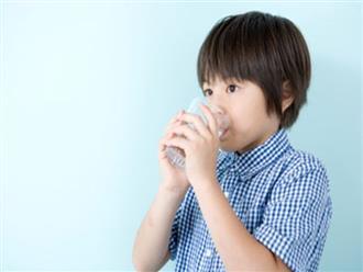 Xử trí và phòng ngừa chứng say nắng ở trẻ
