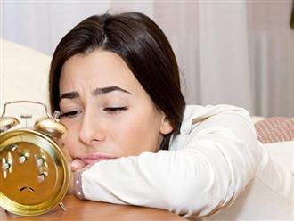 6 lý do khiến bạn mệt mỏi liên tục