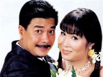 Hé lộ sự thật ẩn giấu sau chuyện tình của NSND Hồng Vân và người chồng kém 3 tuổi