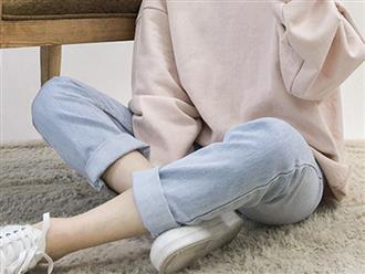 Bị hôi chân không chỉ do cơ địa, những thói quen hàng ngày cũng là nguyên nhân gây ra