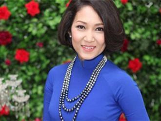 Ca sĩ Thanh Thúy được bổ nhiệm làm Phó Giám đốc Sở Văn hóa TP HCM