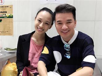 Đàm Vĩnh Hưng bức xúc phản pháo trước tin đồn đang hẹn hò với Hoa hậu Phương Nga