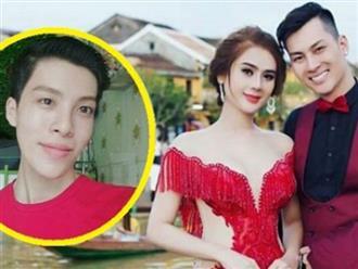Đàn em bí ẩn tiết lộ bí mật của Lâm Khánh Chi trước đám cưới chồng trẻ