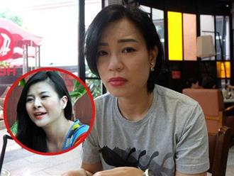 Diễn viên Kim Oanh bất ngờ nói với Xuân Bắc điều này trước khi quyết định khởi kiện vợ Xuân Bắc?