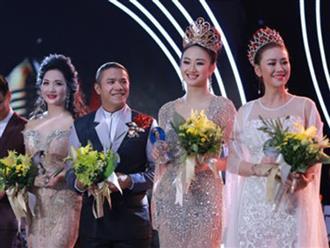 Hoa hậu Thu Ngân hé lộ cuộc sống với chồng đại gia sau khi kết hôn