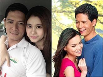 Không chỉ với Trương Quỳnh Anh, Bình Minh cũng từng 'tình tứ' với các nữ diễn viên này!