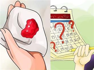 Kinh nguyệt không đều dễ dẫn đến những căn bệnh phụ khoa nguy hiểm cho phụ nữ
