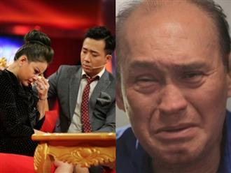 Lê Giang và Duy Phương: Gọi quá khứ tỉnh giấc - món ăn 'lạ' nhưng đắng chát nước mắt niềm đau