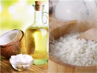 Nấu cơm theo cách đơn giản sau đây sẽ giúp giảm béo và giảm cân hiệu quả