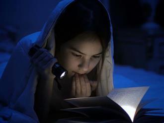 Thói quen trước khi ngủ nhiều người nghĩ không sao nhưng thật ra lại gây hại vô cùng