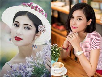 Việt Trinh tiết lộ về quãng thời gian trượt dài trong rượu bia vì thị phi bủa vây