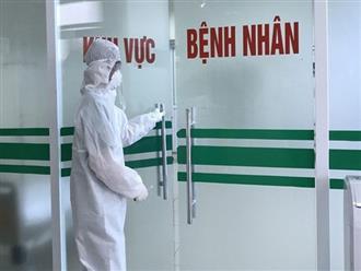 Hà Nội: 623/641 mẫu xét nghiệm của các trường hợp tiếp xúc gần với các ca nhiễm Covid-19 có kết quả âm tính