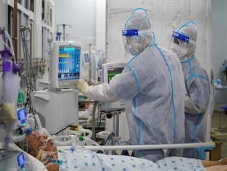 Sáng 18/9: Cả nước hơn 5.500 ca COVID-19 nặng đang điều trị