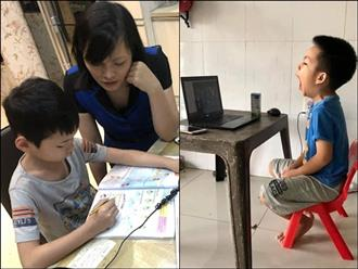 Sau vụ bé trai 10 tuổi giật điện thương tâm, phụ huynh cần lưu ý gì khi cho con nhỏ học online?