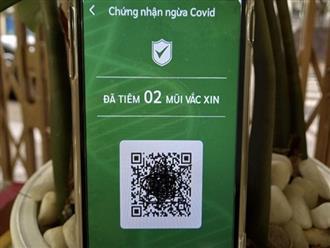 Bác sĩ Trương Hữu Khanh:  Đừng nghĩ ngược 'thẻ xanh' của người từng là F0 sẽ gây nguy hiểm