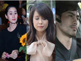 Hàng loạt sao Việt khóc ròng vì bị nợ tiền cát-xê, Thân Thúy Hà bần tới mức phải húp cháo sống qua ngày