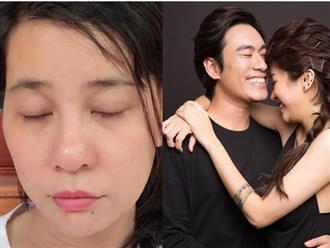 Lộ thông tin Cát Phượng muối mặt xin lỗi thay chồng sau scandal Kiều Minh Tuấn thú nhận yêu An Nguy