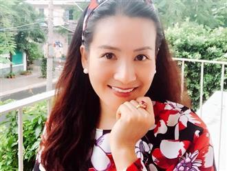 Bà xã Bình Minh hướng dẫn cách tránh trầm cảm sau sinh, chị em phấn khích chia sẻ rần rần