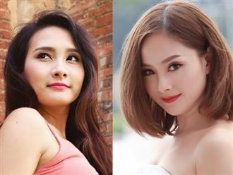 Bảo Thanh và Lan Phương, cặp diễn viên có nhan sắc giống nhau đến ngỡ ngàng