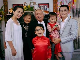 Nghe tin bố Hoàng Bách đột ngột qua đời, loạt sao Việt vội vã gửi lời chia buồn