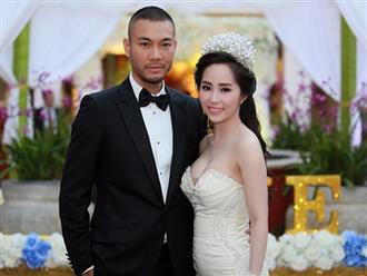 Dính nghi vấn ly hôn sau 5 năm không con cái, 'Cá sấu chúa' Quỳnh Nga bất ngờ xác nhận