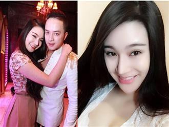 Cao Thái Sơn sốc khi hay tin 'bạn gái' hot girl qua đời ở tuổi 26 do mắc bệnh ung thư buồng trứng