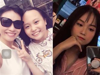Bất ngờ với vẻ ngoài cao lớn, nhan sắc xinh đẹp của con gái Phương Thanh