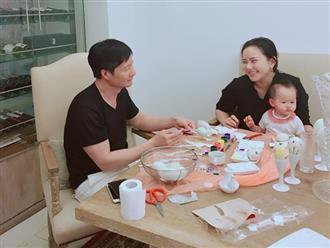 Bất ngờ khi chứng kiến cuộc sống gia đình Phan Như Thảo sau màn tố con gái bị bắt cóc
