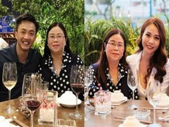 Cường Đô la xác định mối quan hệ nghiêm túc với Đàm Thu Trang bằng hành động bất ngờ này