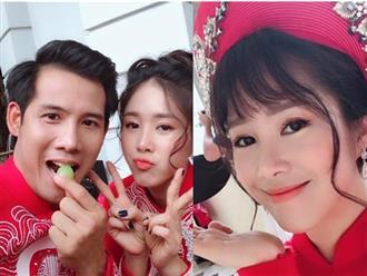 Lộ clip đám cưới bí mật của diễn viên Thanh Thức và vợ cực xinh đẹp